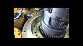 The AMAM Program - The Dealer's Source for Construction Parts