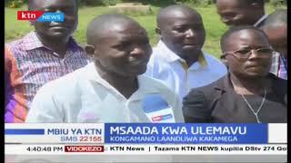 Kongamano laandaliwa Kakamega kuwasaidia wanaoishi na ulemavu