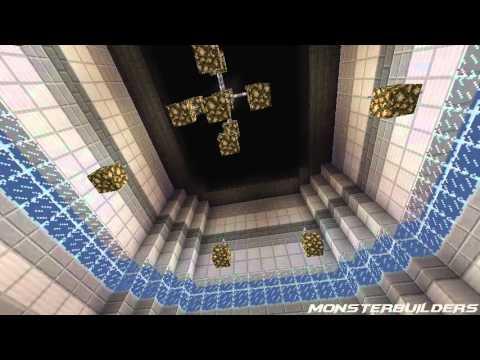 Minecraft: Seattle Space Needle