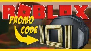 [PROMO CODE] how to get IOI Helmet | promo code | roblox indonesia