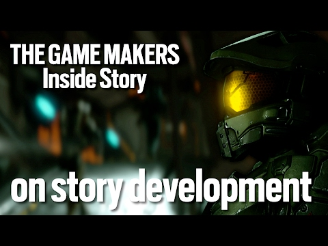 The Game Makers: Inside Story - E01 on story development