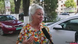 Не слишком ли откровенно одеваются ташкентские девушки