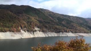 旅行期間 2012.10.31~11.7 小樽港から新潟港行きのフェリーに乗船し、...