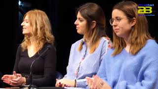 """Abad reclama más """"visibilidad"""" hacia  la mujer en el Día Internacional de la Mujer  en la Ciencia"""
