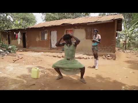 African Dance in Nepali Hit song Simbu Women    Cool Media Nepal