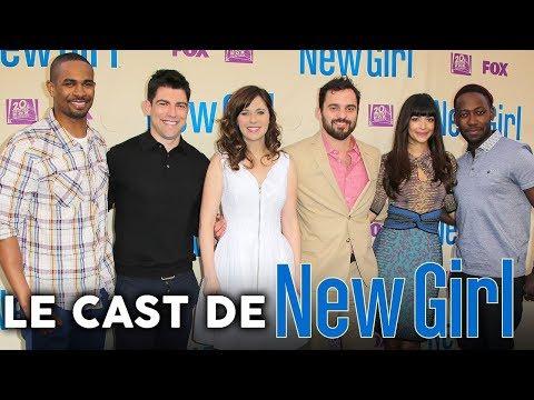 NEW GIRL - Jessica, Nick, Winston, Schmidt et Cece, découvrez les acteurs dans la vraie vie