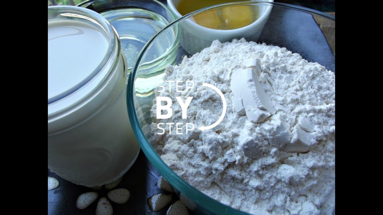 Recipe for Bisquick - How to Make Your Own Baking Mix, Bisquick Recipe