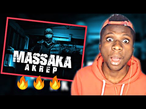 🦂 Massaka – Akrep (Official Video 4K)🔥🔥 | Reaction / Tepki