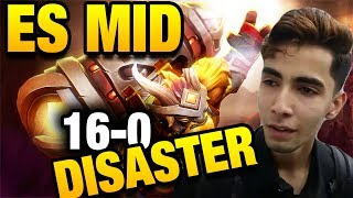 How to Counter Ember Spirit by Suma1l Just Pick Earthshaker and Go ...