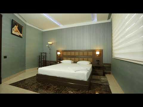 Avan Plaza Hotel In Yerevan, Armenia