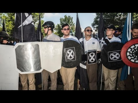WHITE SUPREMACISTS BRAWL IN CHARLOTTESVILLE: The Aftermath!