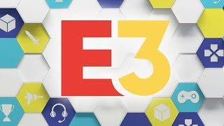 E3 2018 - Klasyfikacja Konferencji :D