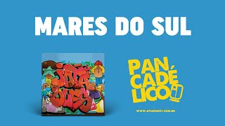 Download Jota Quest - Mares do Sul (feat. Stuart Zender) - Sing along MP3 song and Music Video