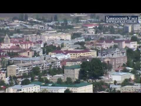 Борьба с разрухой в Степанакерте
