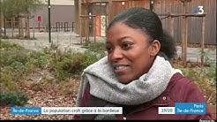 Recensement : Bagneux est sur France 3