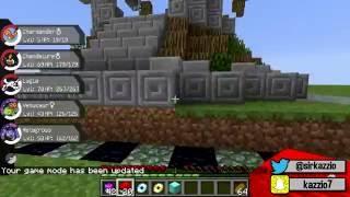 minecraft lucky pixelmon o pokmon lendrio impossvel