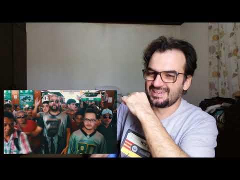 Gabriel O Pensador - Tô Feliz (Matei o Presidente) 2 «REAÇÃO/ANÁLISE» #canaleta