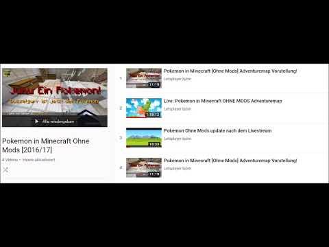 Alte Weihnachtskalender.Adventskalender Türchen 16 Alte Video Reihe Online Pokemon In Minecraft Ohne Mods 2016 17