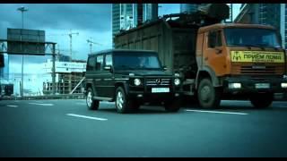 Rover 75 в фильме Крепкий орешек 5 .
