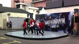 Video Elecoldxhot | Showdown 2011 Audition download MP3, 3GP, MP4, WEBM, AVI, FLV Januari 2018