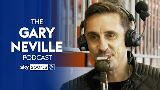Do City need Kane? Ronaldo on bench? 🧐 | Neville on all the weekend talking points!