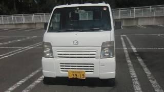 18年式 スクラムトラック 4WD・エアコン・パワステ