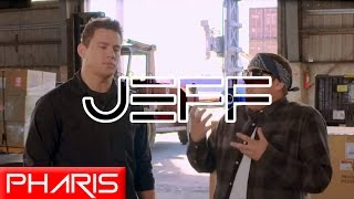 My Name Is Jeff - House/Dance Remix (Pharis) - Jump Street 22