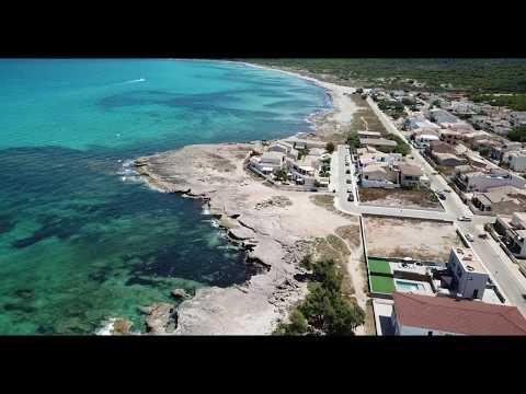 Son Serra de Marina Mallorca - Mavic Pro DJI