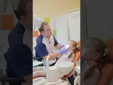 Удаление молочных зубов. Ответы хирурга
