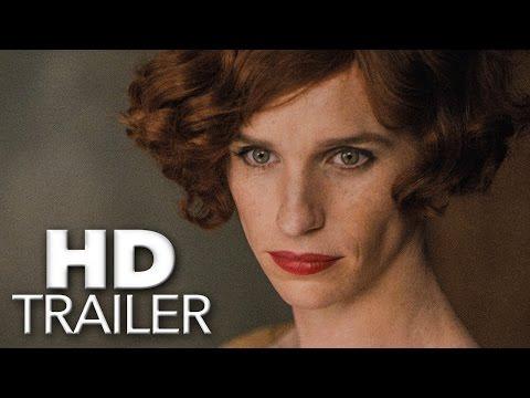 THE DANISH GIRL Trailer Deutsch German -...