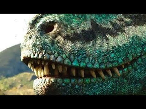 Walking with Dinosaurs 3D - 2013 Movie