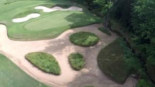 Musgrove Mill Golf Club, Clinton