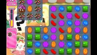 Candy Crush Saga Level 694 - No Boosters