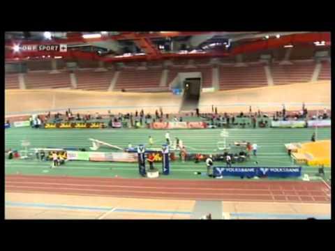 Vienna Indoor Classic 2013