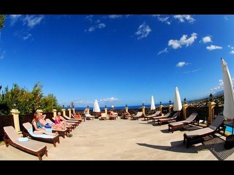 Bellapais Monastery Village In Kyrenia, North Cyprus, Direct Traveller