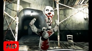 ATOMIC HEART  Upcoming Action Adventure new Teaser Trailer 2019