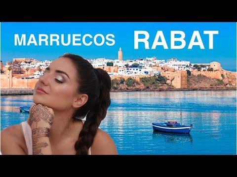 Nuestro viaje a Marruecos | RABAT 👳🏽 [ Vlog 2 ]