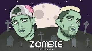 Bio Rodrigez - ZOMBIE feat. Delik (prod. Kynetik)