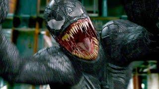 Spider-Man Spinoff Venom Moving Forward Again at Sony