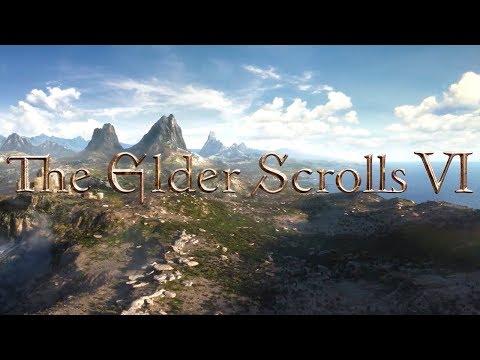 The Elder Scrolls VI – Official Announcement Trailer | Bethesda E3 2018