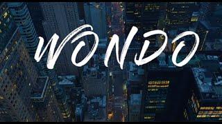 6ix9ine  -  WONDO (Music Video)