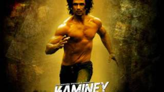 Dhan Te Nan FULL SONG (HQ)--KAMINEY (2009) Shah...