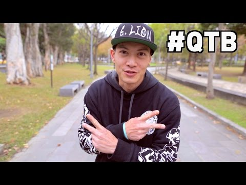 QTB (Locking) | City Dancer | Dance Region | Vol.23