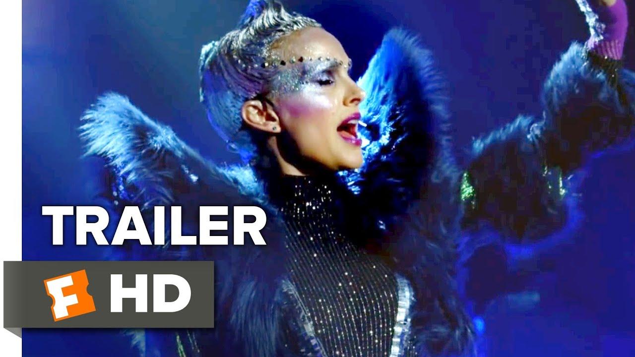 Vox Lux Trailer #2 (2018)   Movieclilps Trailers