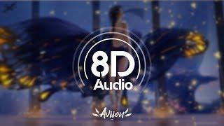 Alan Walker - On My Way (ft. Sabrina Carpenter & Farruko) | 8D Audio