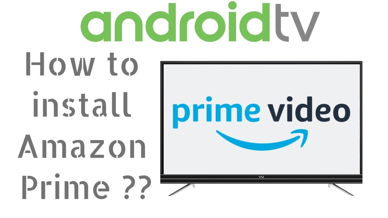 amazon prime apk for mi tv