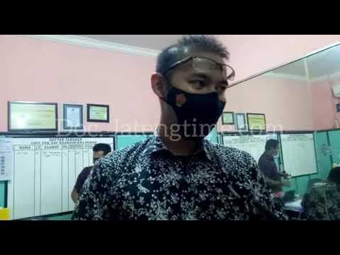 JATENGTIME - Pelaku Pembunuhan Di Kebonagung Demak Ditangkap