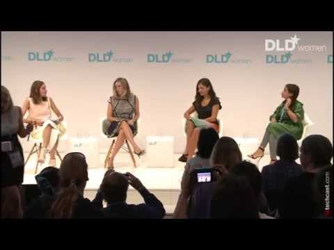 DLDwomen14 - 21st Century Branding - From Heritage to Digital (Phair, Duma, Missoni)