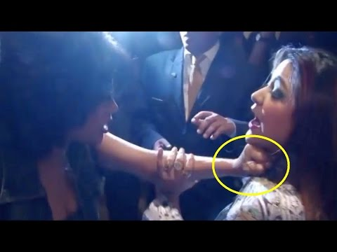 Bollywood Actors Most Ugly Fights With Media - Salman Khan, Priyanka Chopra, Sonam Kapoor