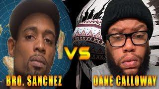 Dane Calloway & Bro. Sanchez Live: The Build For Propagating Unity